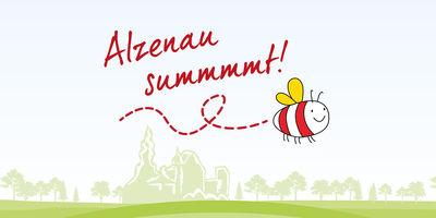 »Alzenau summt!« präsentiert Dokumentarfilm »More than honey«
