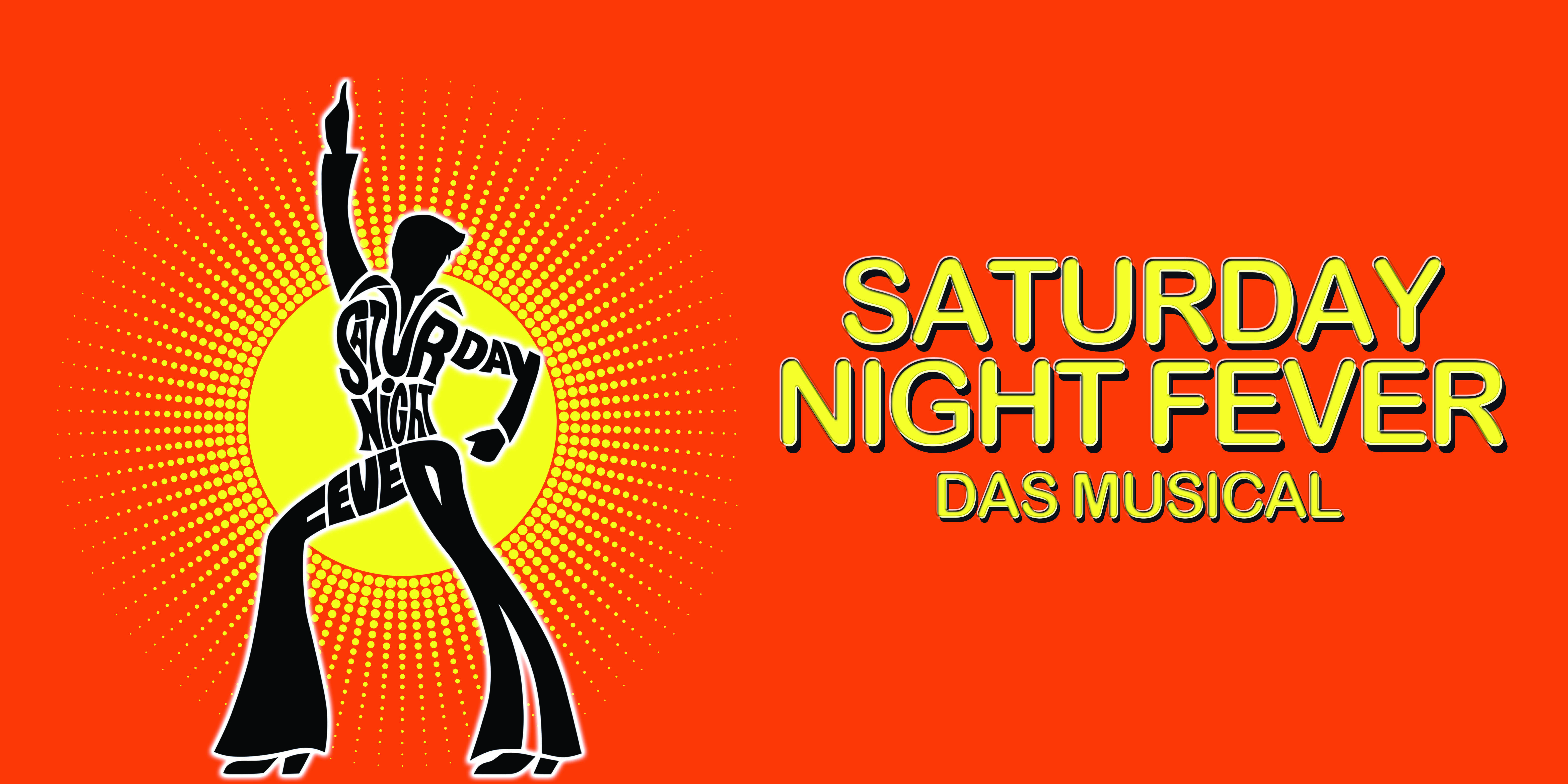Burgfestspiele Alzenau 2019 präsentieren: SATURDAY NIGHT FEVER