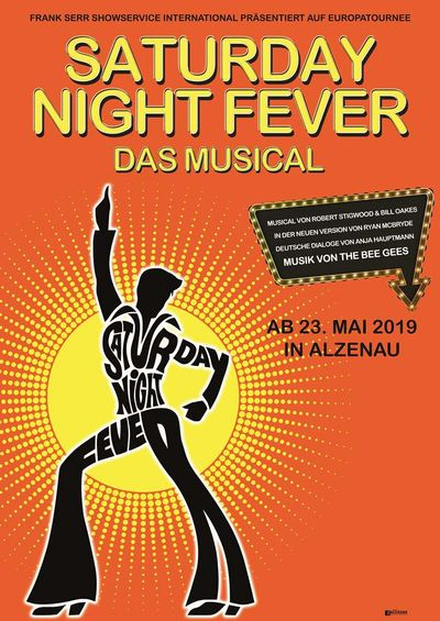 Bild vergrößern: Saturday Night Fever 2019