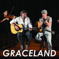 Graceland bei den Burgfestspielen Alzenau 2019