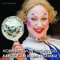 Gastspiel des Barock am Main-Ensembles bei den Burgfestspielen Alzenau 2019