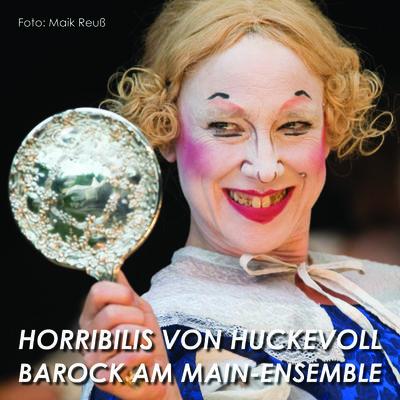 Horribilis von Huckevoll