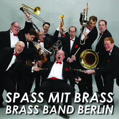 Brass Band Berlin