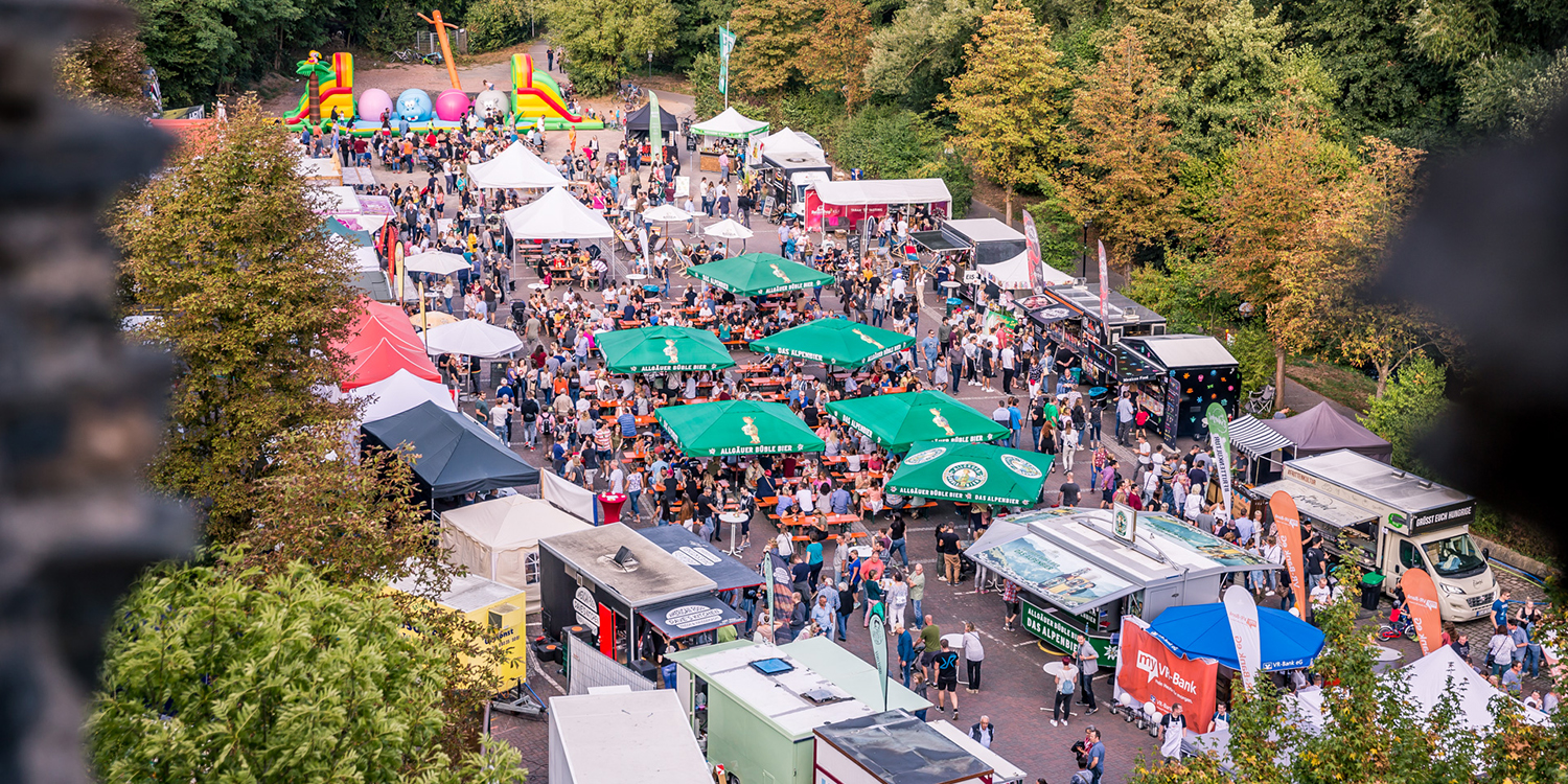 Alzenauer Street Food Festival
