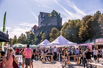 4. Alzenauer Street Food Festival