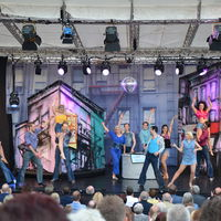 Bild vergrößern: 05-2305 Premiere Musical Saturday Night Fever (44)
