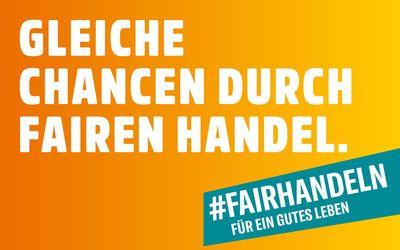 Faire Wochen in Alzenau: 13. bis 27. September 2019