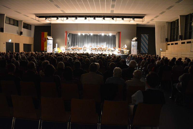 Räuschberghalle Hörstein