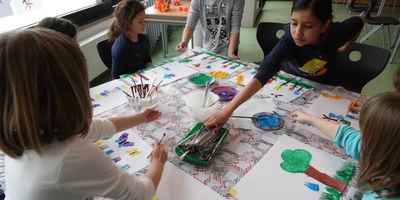 Freie Plätze: Ferienbetreuung in den Osterferien für Alzenauer Schulkinder