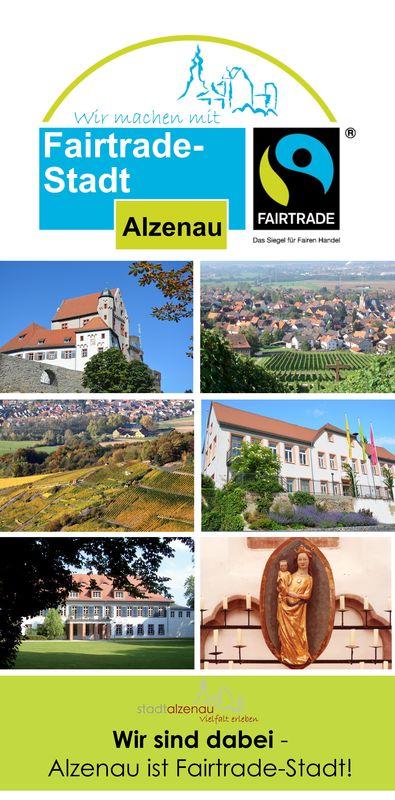 Fairtrade Stadt Alzenau