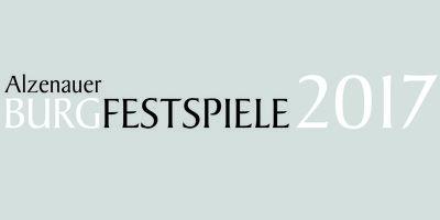 Alzenauer Burgfestspiele 2017: Unterkünfte gesucht