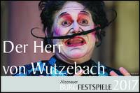 Der Herr von Wutzebach