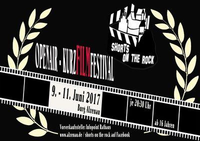 6 Jahre Kurzfilme in Alzenau