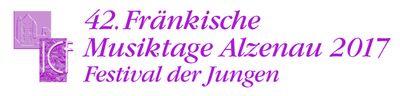 42. Fränkische Musiktage Alzenau 2017: Unterbringung in Gastfamilien