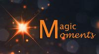 Alzenauer Burgfestspiele 2018 präsentieren: Magic Moments