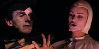 """Alzenauer Burgfestspiele präsentieren die Dramatische Bühne Frankfurt mit Goethes """"Faust"""""""